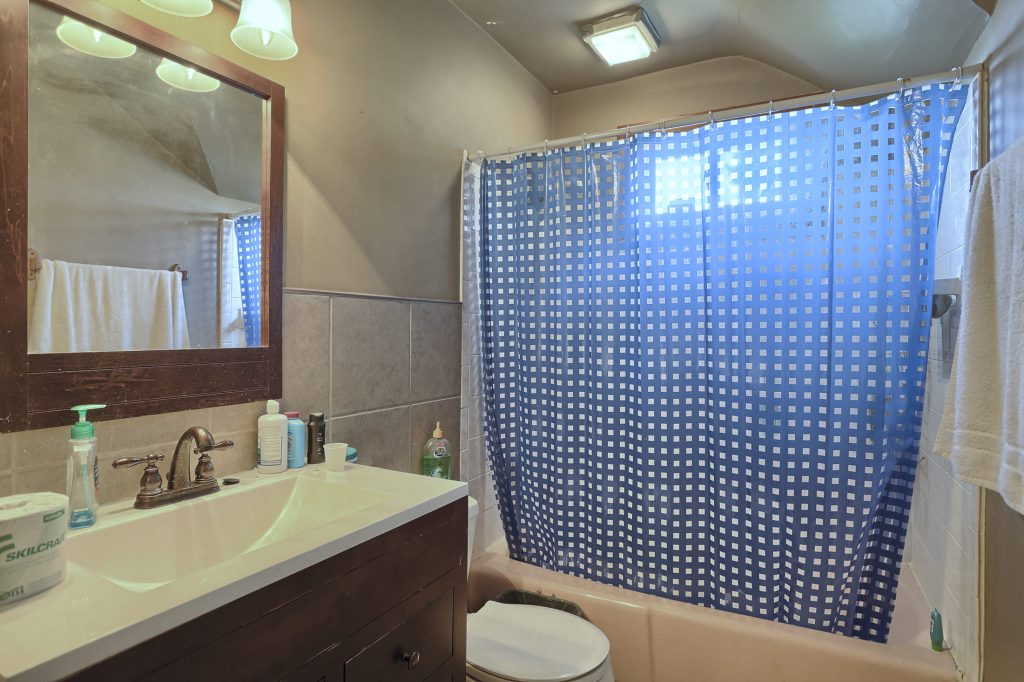 195 Walnut Street - Bathroom