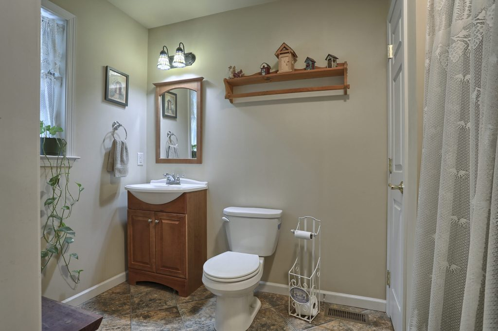 204 black oad road - first floor bathroom