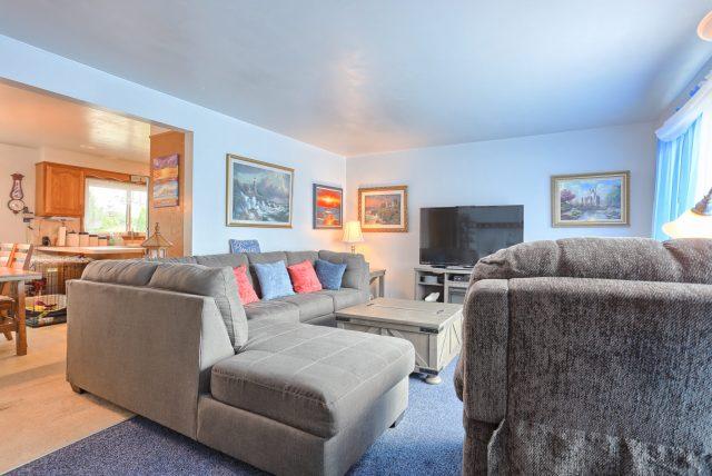1434 Jody Avenue - Living Room 1