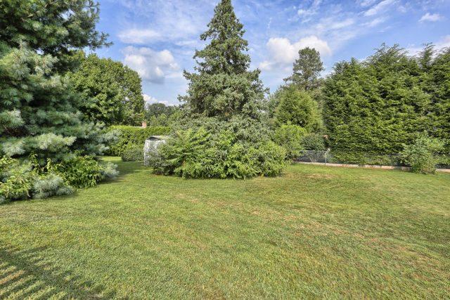 1434 Jody Ave, Lebanon PA - Back yard 3
