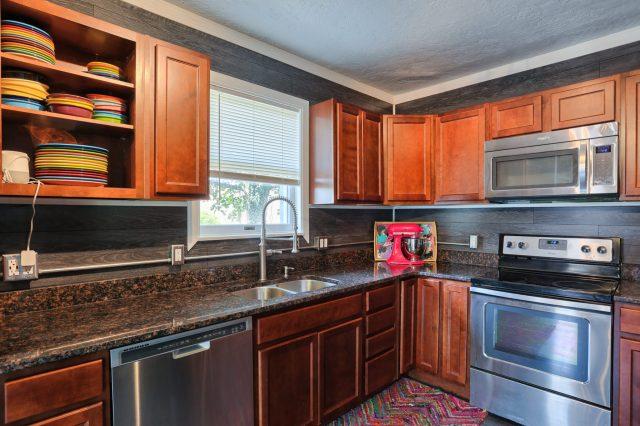 Kitchen - 3700 N. 2nd Street