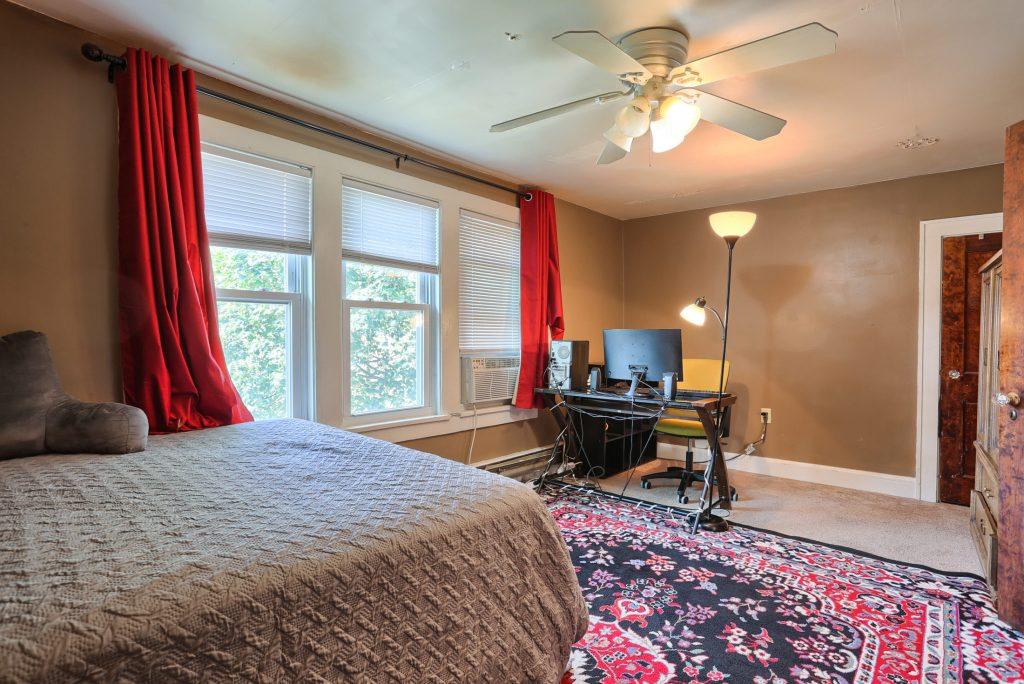 Bedroom #1 view 2 - 3700 N. 2nd Street