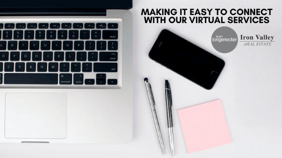 Team Longenecker - Virtual Services