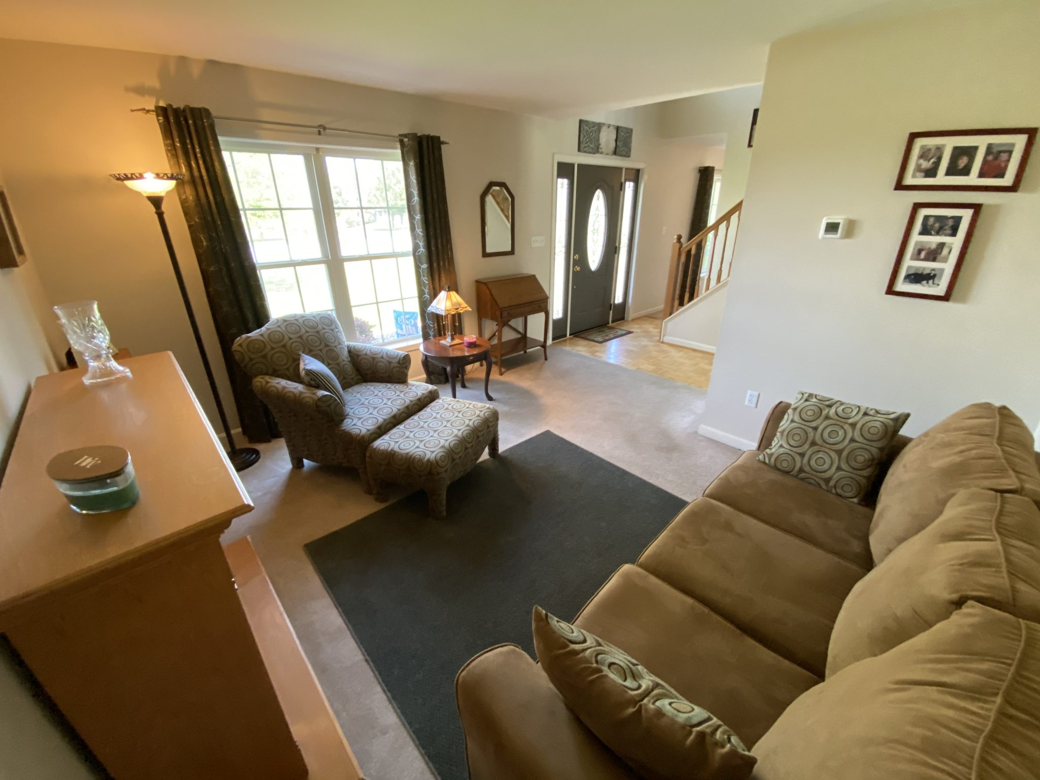 22 Norma Ln - Living Room 1
