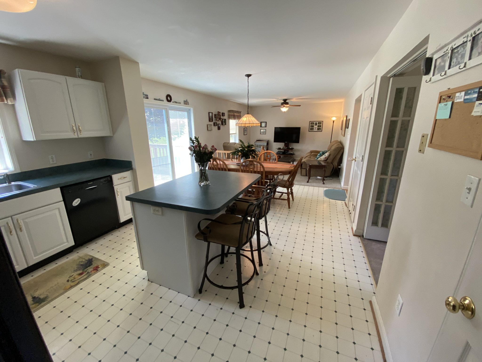 22 Norma Ln - Kitchen 1
