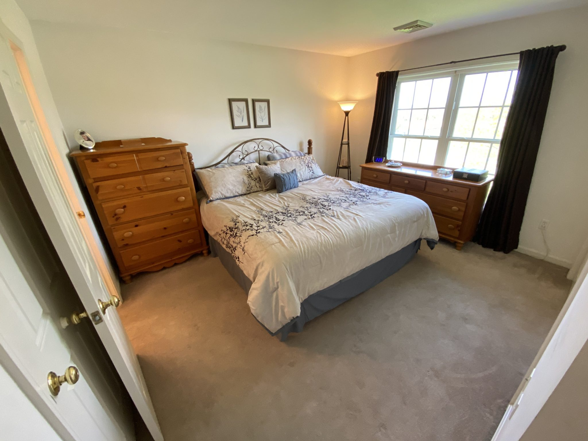 22 Norma Ln, Richland - Master Bedroom