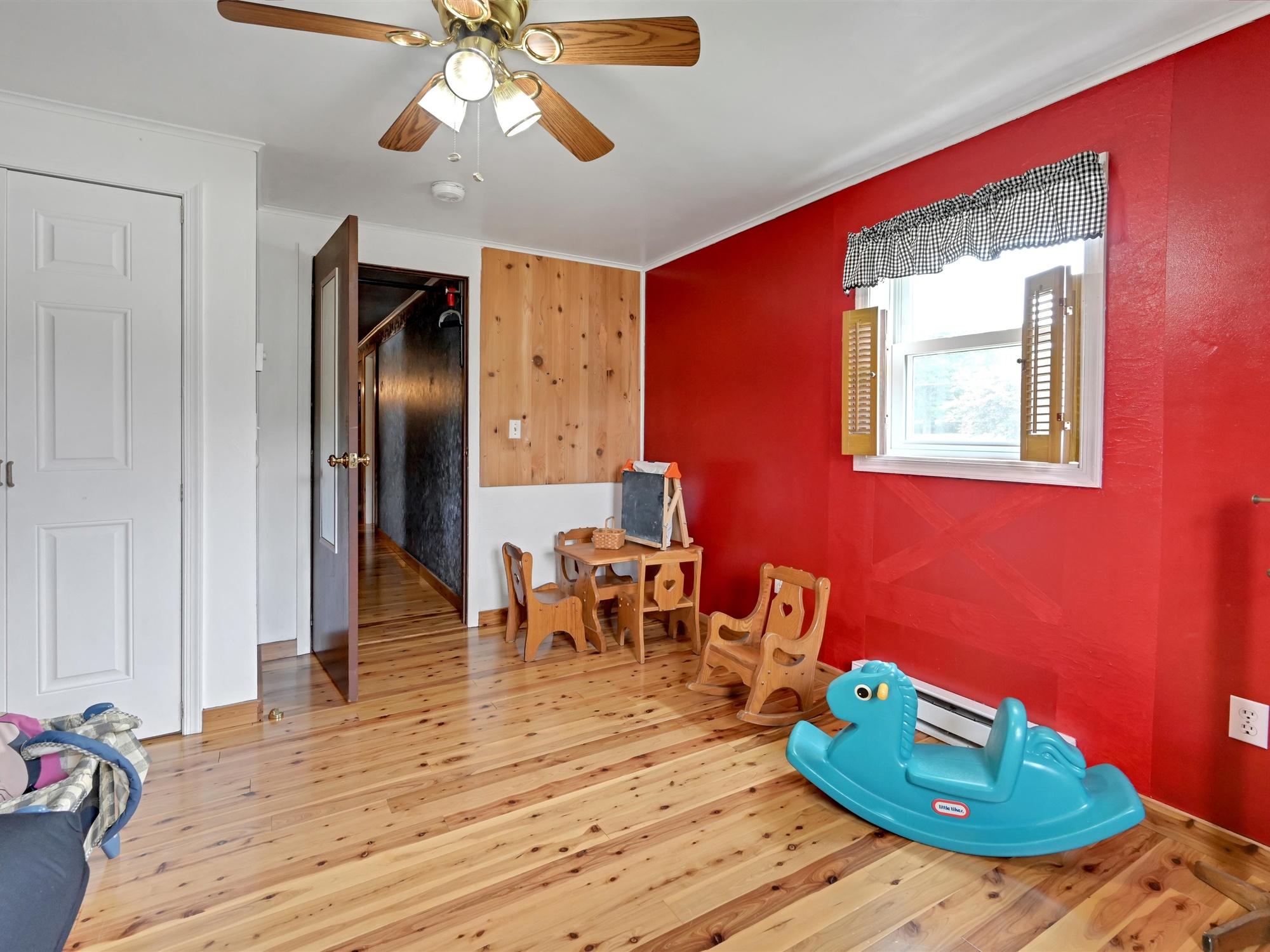 1617 Greenwood Dr. - Bedroom 1