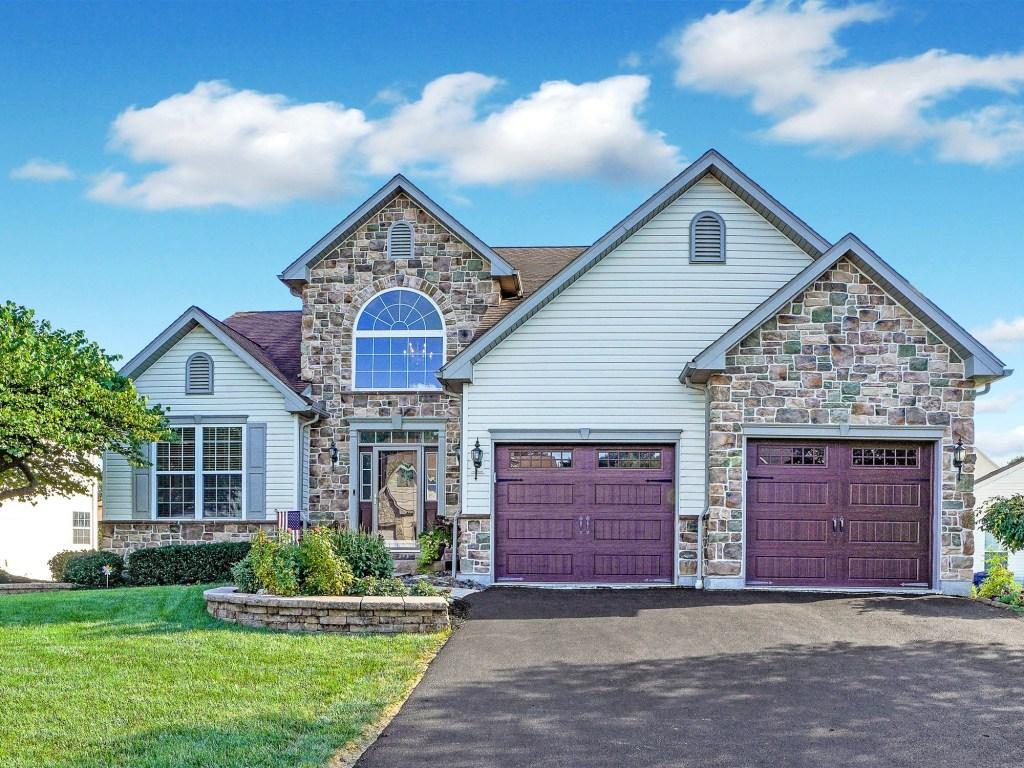 Werner Farms Neighborhood Home for sale