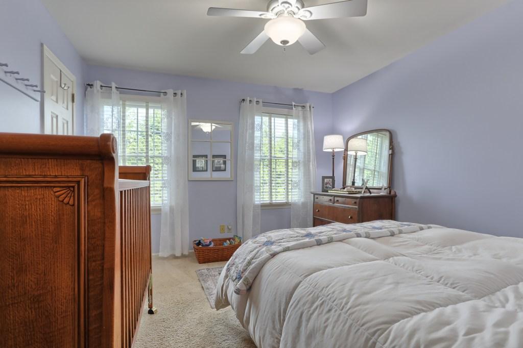 233 Troon Way - Bedroom #4