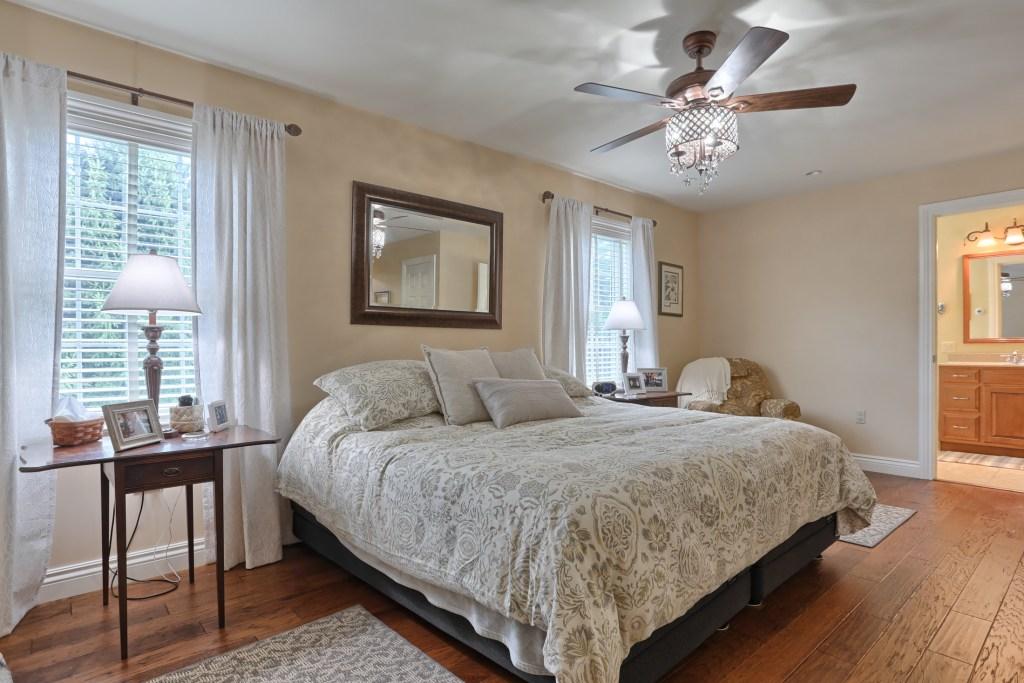 233 Troon Way - Master Bedroom 2