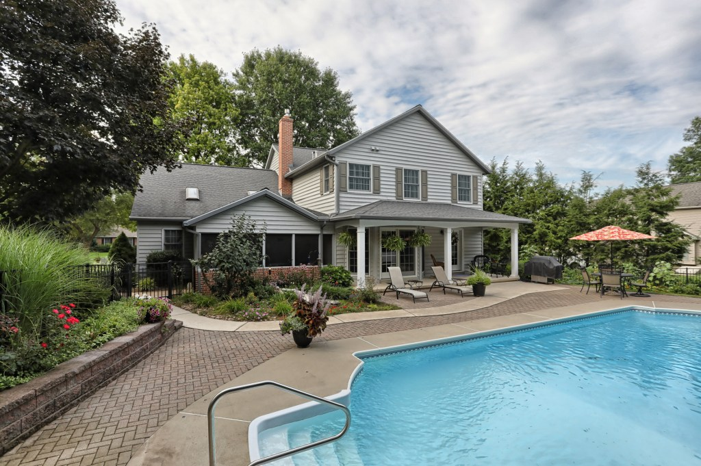 233 Troon Way - features heated in-ground pool