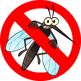August Home Maintenance - Kill Flying Pests