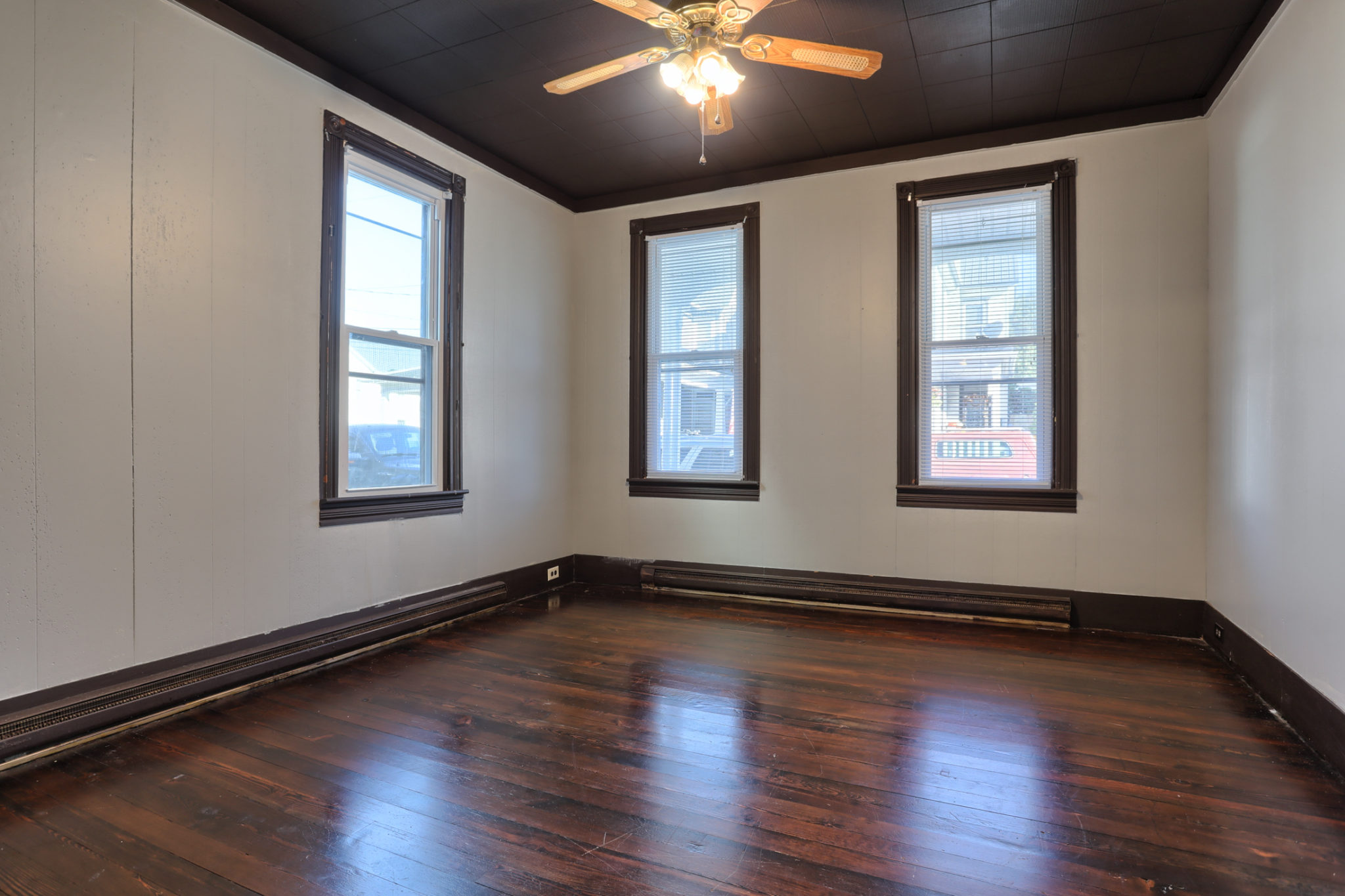 12 E. Maple Avenue - Living Room