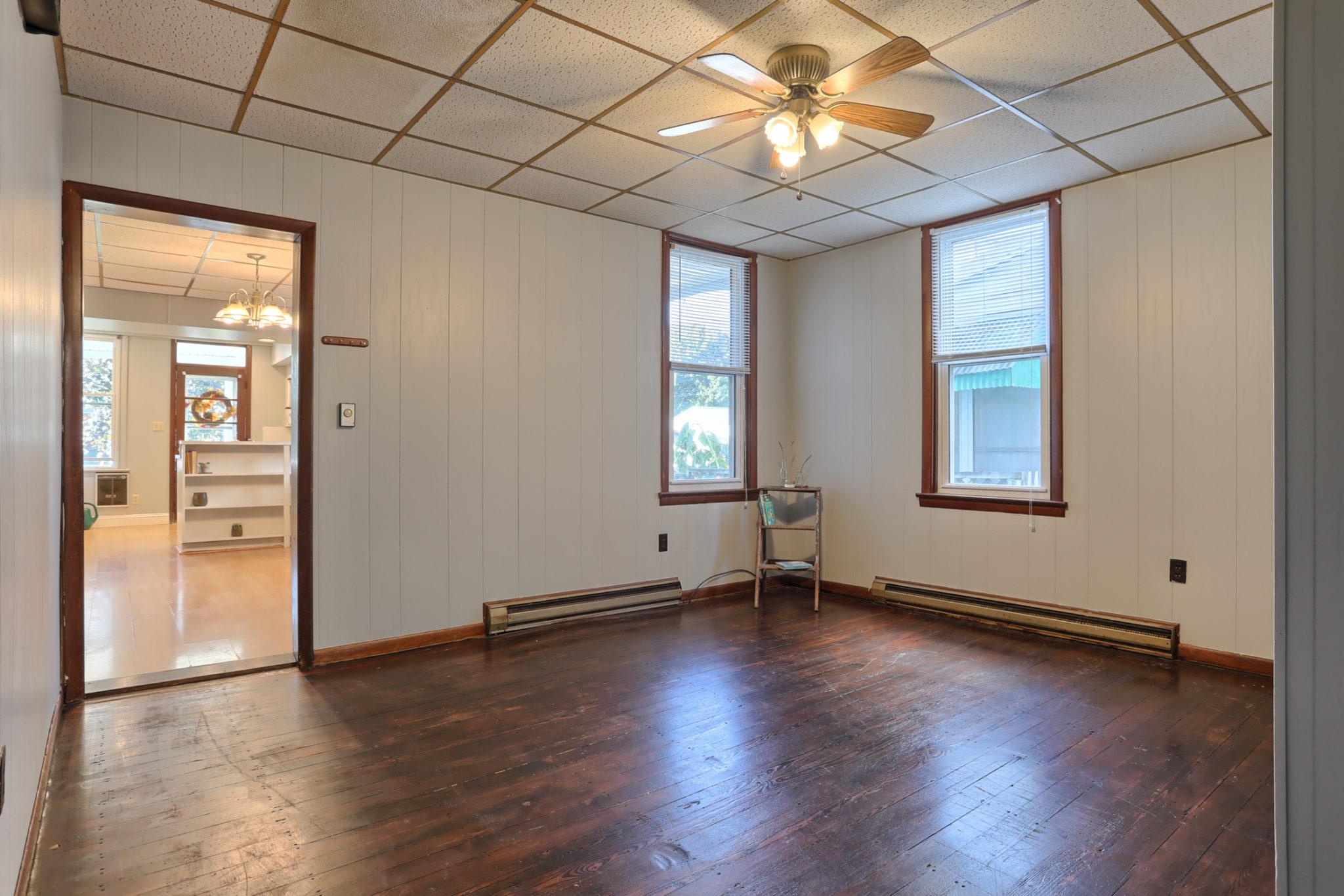 12 E. Maple Avenue - Family Room