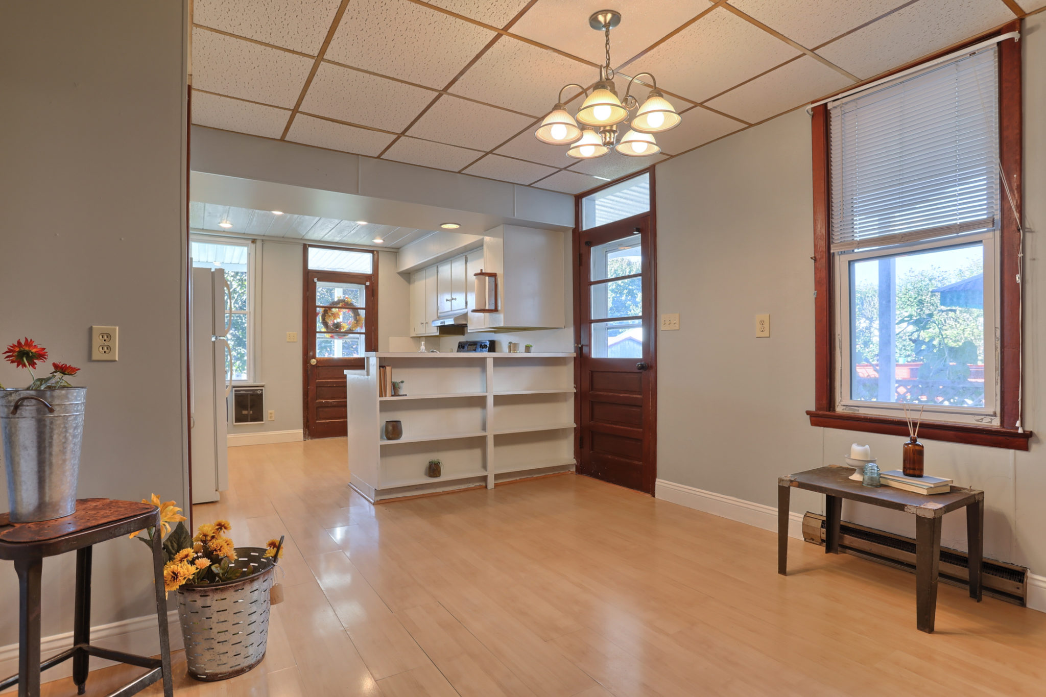 12 E. Maple Avenue - Kitchen/Dining Area of this Myerstown Home