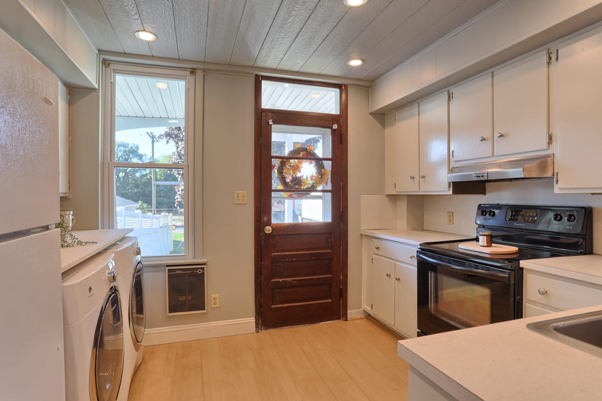 12 E. Maple Avenue - Kitchen/Dining Area 5