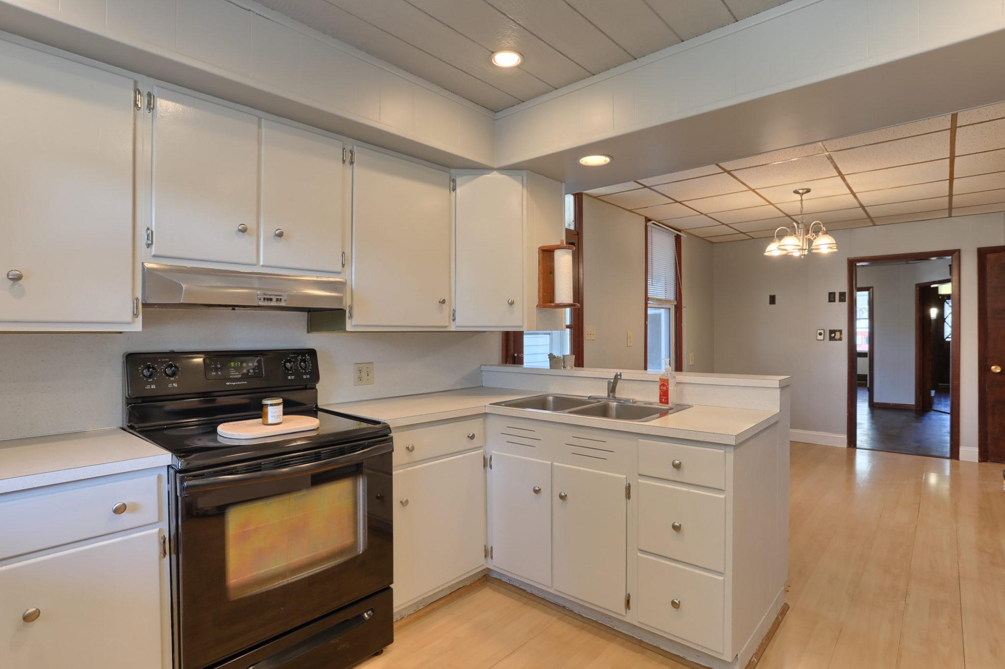 12 E. Maple Avenue - Kitchen/Dining Area 7