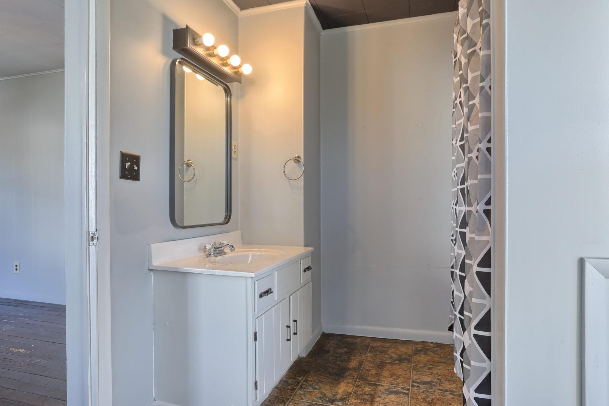 12 E. Maple Avenue - Bathroom
