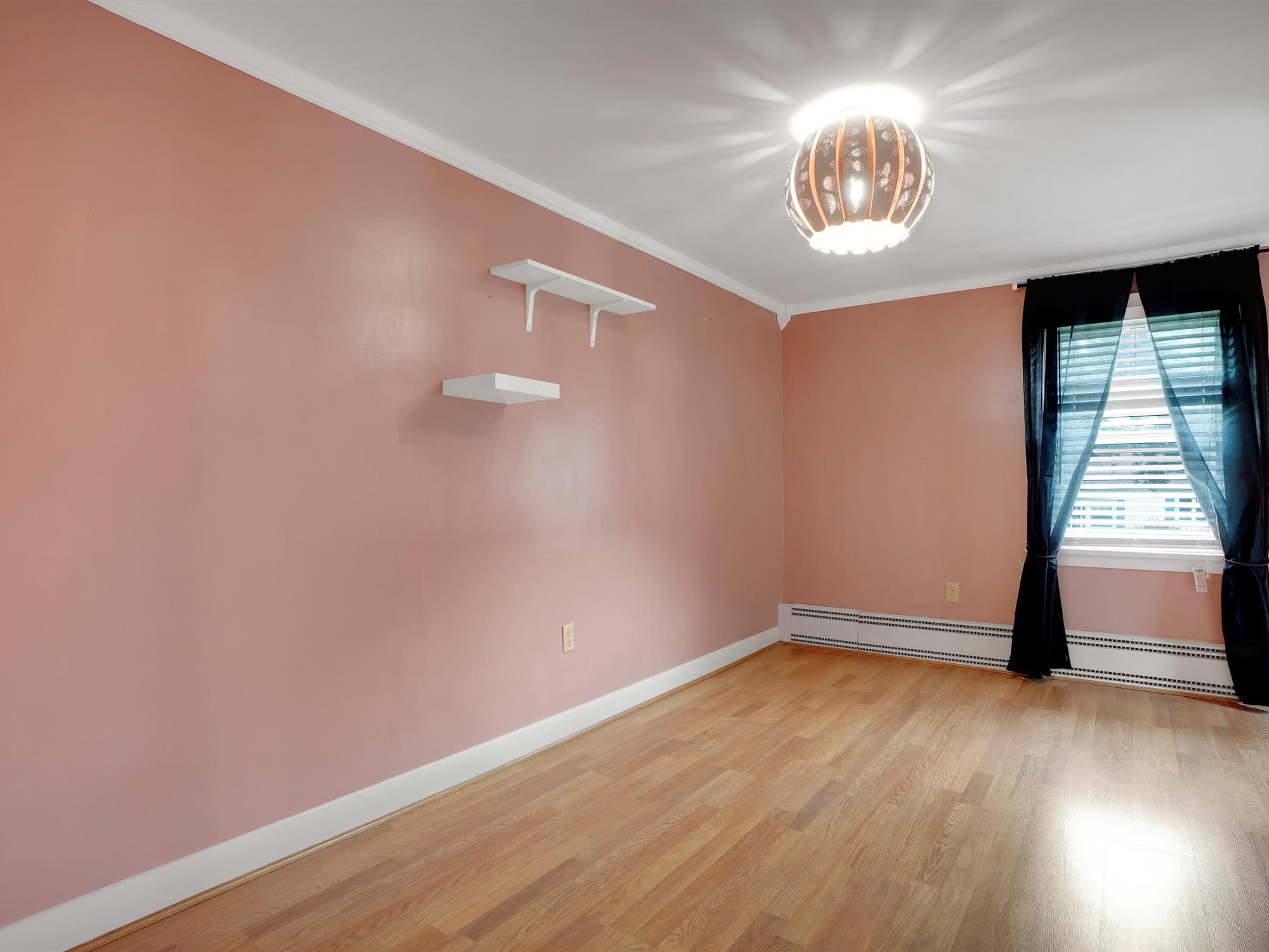 2022 Kline St - 1st bedroom