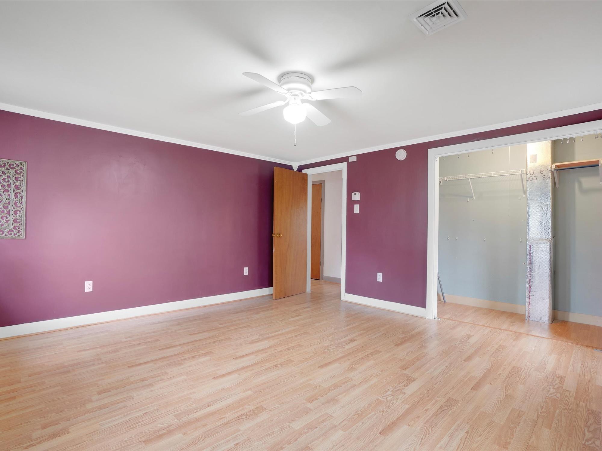 2022 Kline st - bedroom