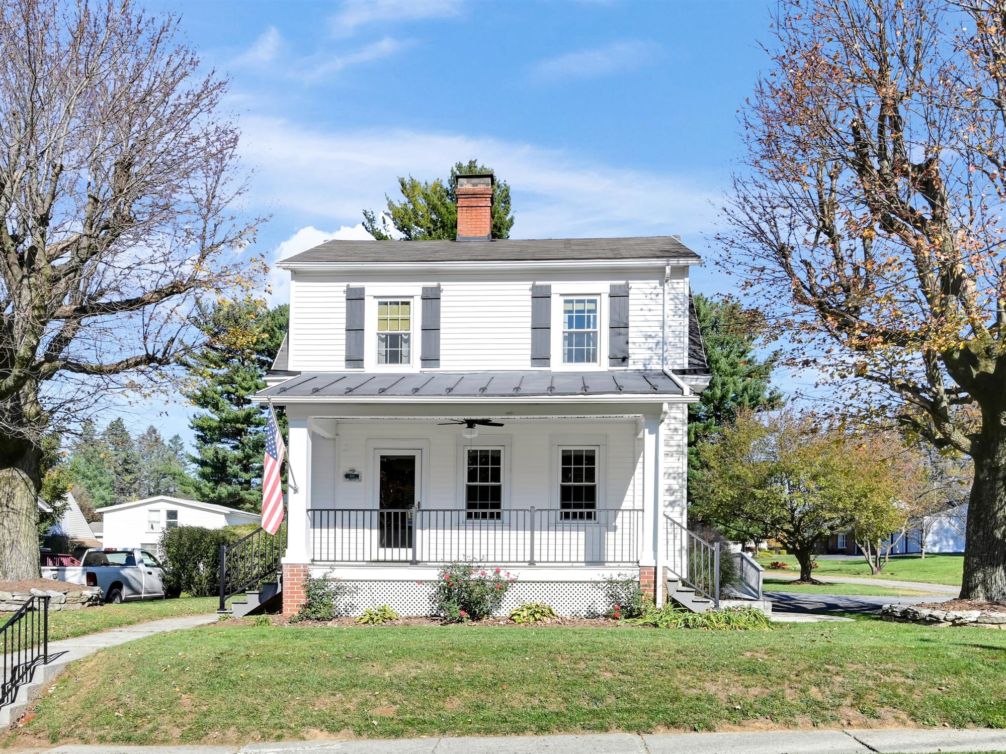 Welcome to this Cornwall Charmer at 111 Pine Street, Lebanon PA