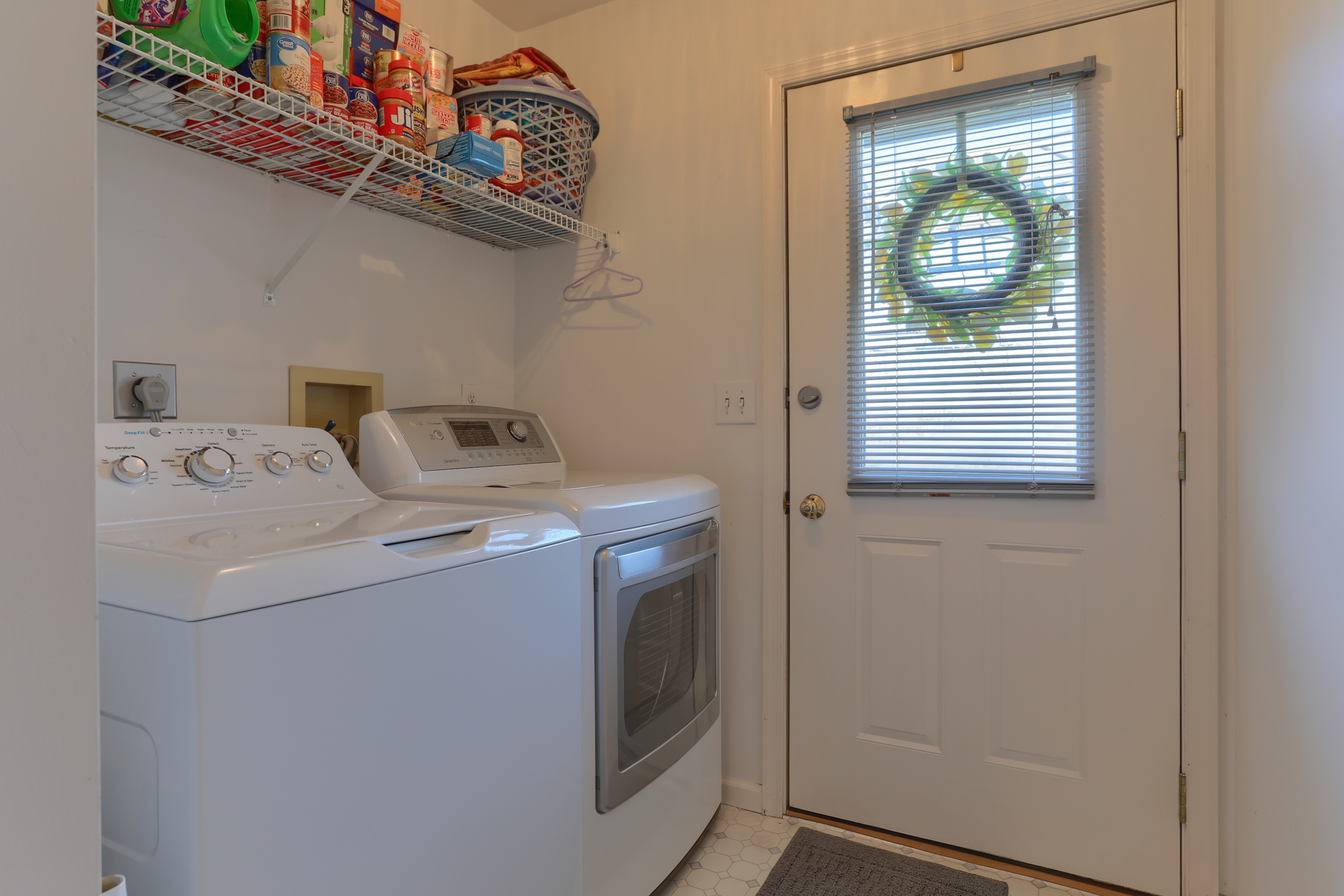 26 W. Strack Drive - Laundry Area (ELCO Home with LAND)
