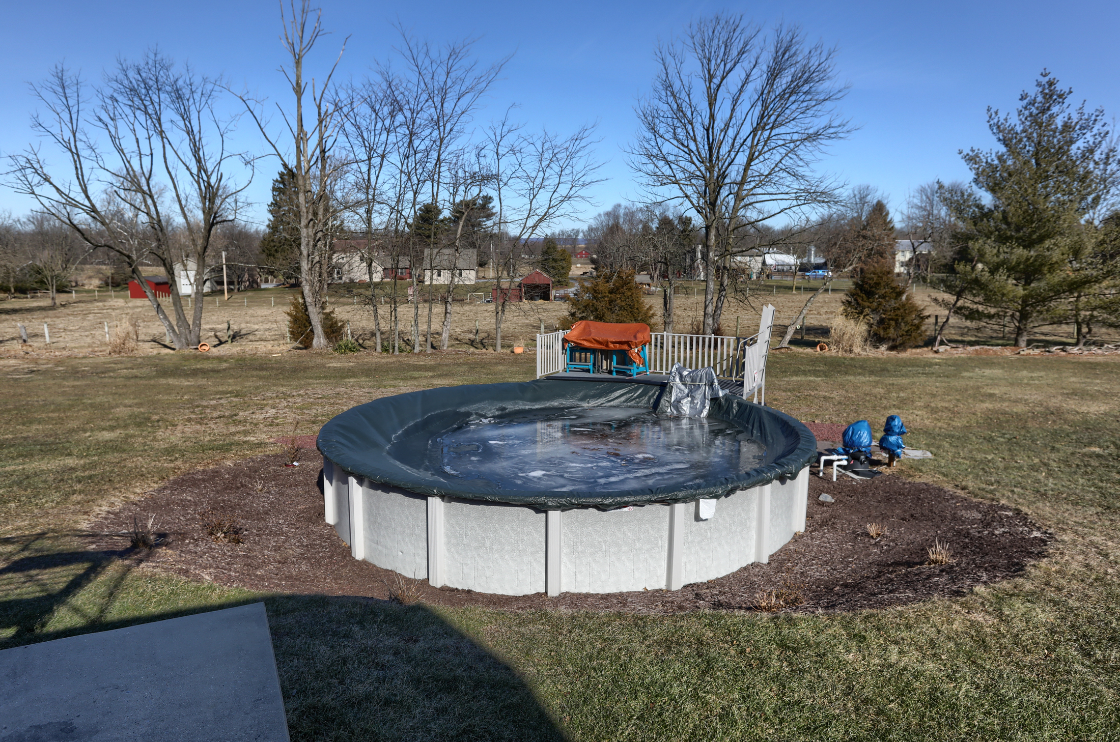 26 W. Strack Drive - pool 2