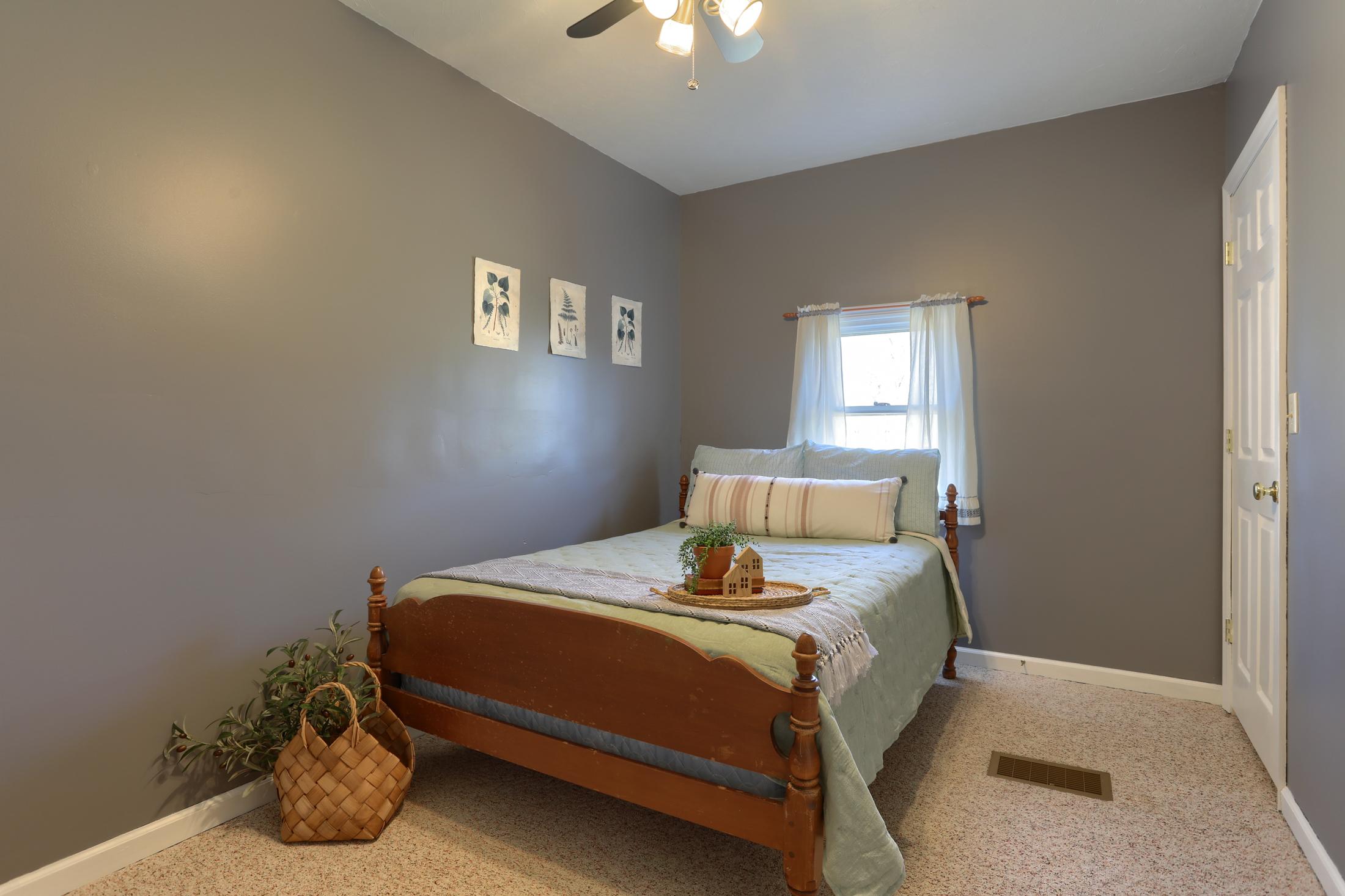 285 Strack Drive - Bedroom 2