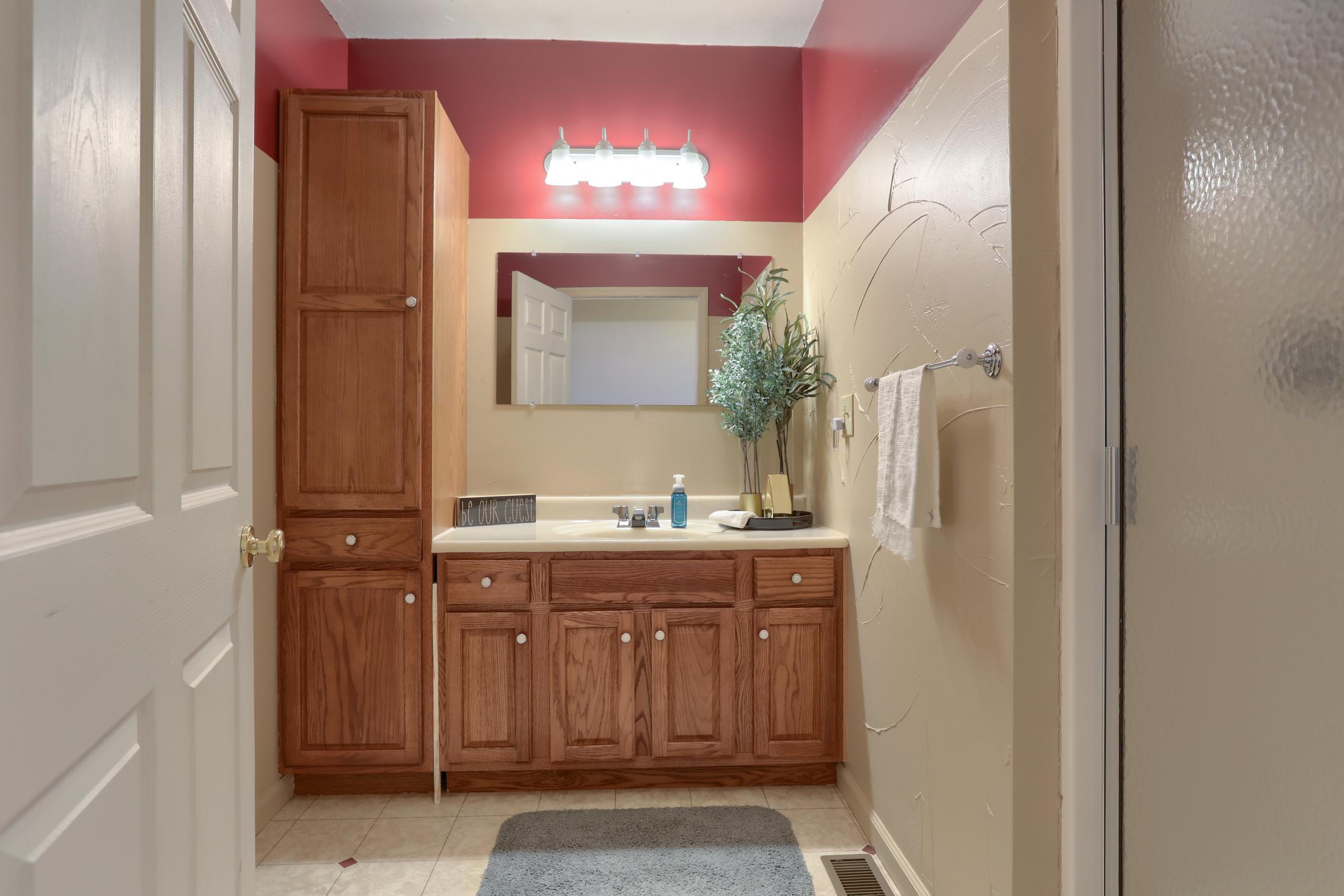 285 Strack Drive - Bathroom 2