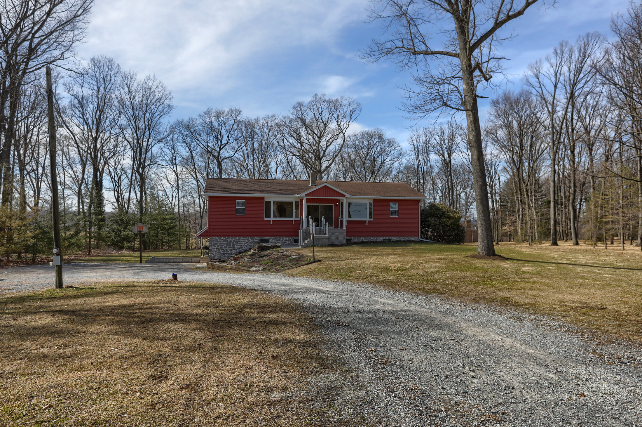 285 Strack Drive - schedule your showing today of this home with quiet wooded setting