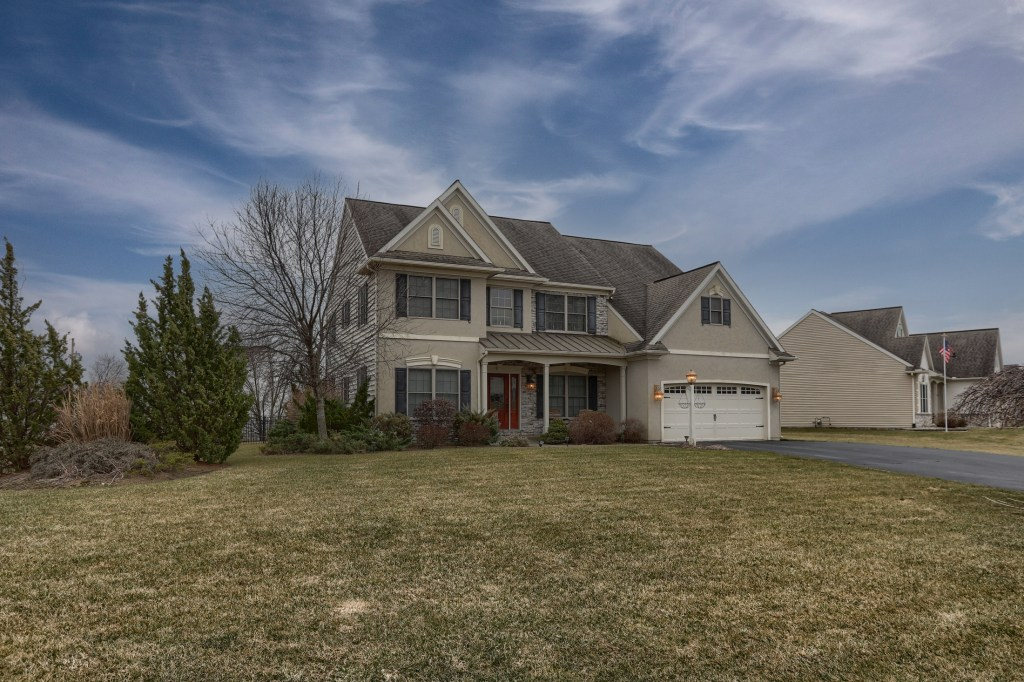 Schedule your tour of this spacious Cedar Crest School Home
