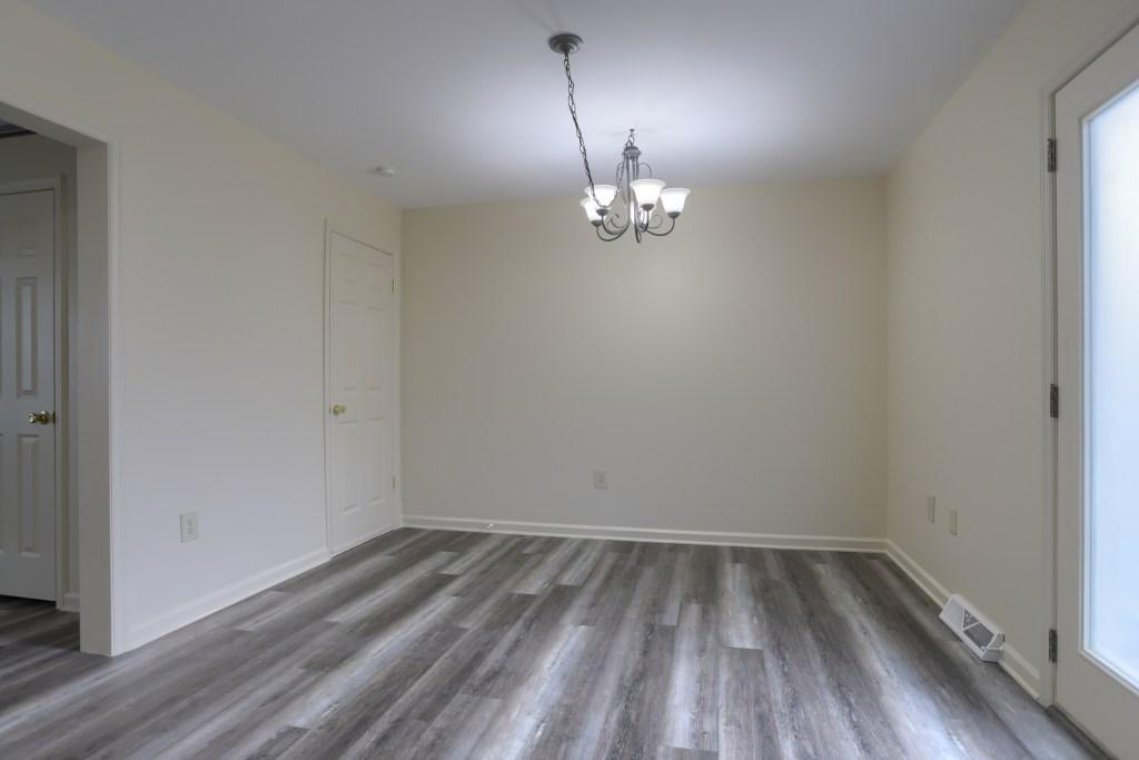 25 Tiffany lane - access to basement