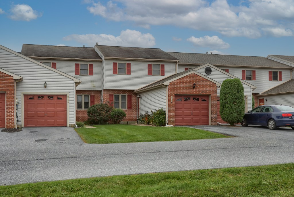 Schedule your private tour today of this convenient townhome at 2158 Walnut Street, Lebanon PA