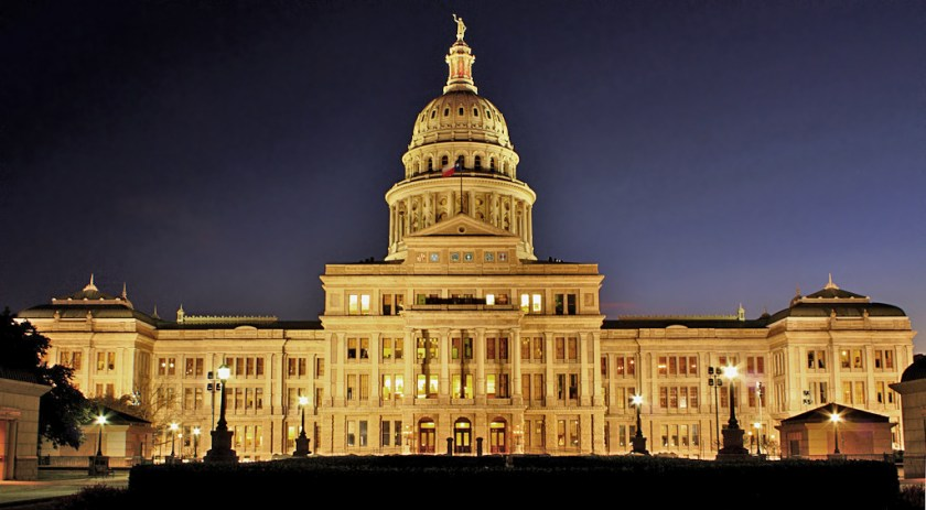 Texas Home Equity Loan Changes for 2018