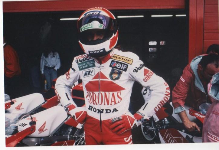 1992 Coronas Honda - 4
