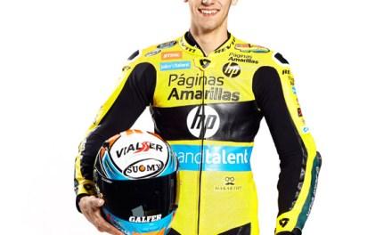 Alex Rins saltará a Motogp la temporada 2017