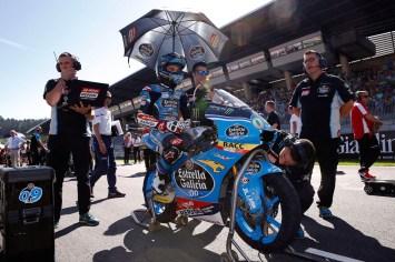 10 Austria 11, 12, 13 y 14 de agosto de 2016; circuito de RedBull Ring, Spielberg; Moto3; M3; m3; moto3