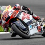Sam Lowes a recuperar la ilusión en Brno