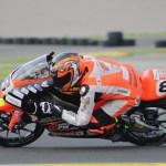 190 pilotos en las carreras del RFME CEV de motociclismo en Valencia