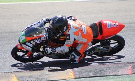 El Circuit celebra la sexta cita del nacional de motociclismo