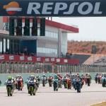 El FIM CEV Repsol podría coronar en Jerez a los campeones de Moto3 y Superbike