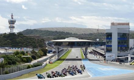Máxima expectación en Jerez