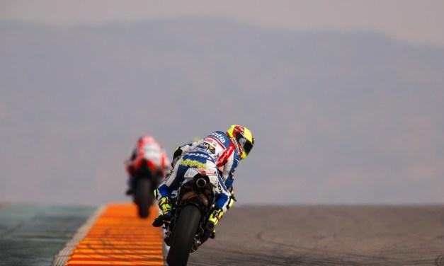 Avintia Racing comienza el triplete en Motegi