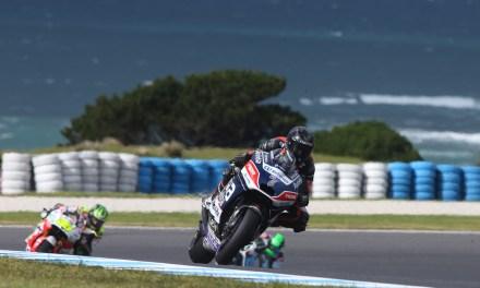 Un día complicado para los pilotos de Avintia Racing en Australia