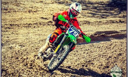 Seisdedos y González, campeonas de España de Motocross y Trial