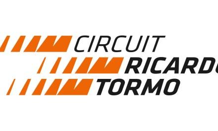 El Circuit estrena nuevo logotipo con motivo del Gran Premio Motul de la Comunitat Valenciana