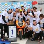 Álex Ruiz: «Desde la pretemporada sabía que podíamos ser campeones»