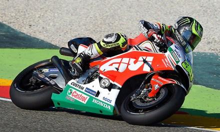 NAVIGARE y LCR Honda juntos en MotoGP