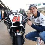 Pecco Bagnaia en MotoGP