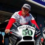 """Pecco Bagnaia: """"Sueño despierto todos los días con montarme en la MotoGP"""""""